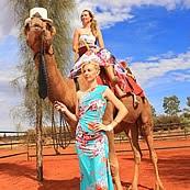 dmc-australia-uluru-incentive-uniq-travel-outback-camel-cup