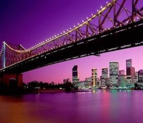 incentive travel delegates explore brisbane with dmc UNIQ Travel Australia