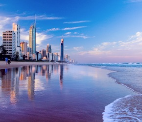 Gold Coast and its UNIQ event ideas are perfect for incentive travel program in Australia