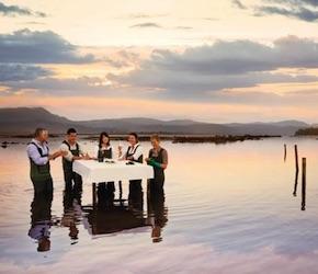 Hobart in Tasmania and Incentive travel with dmc UNIQ Travel & Incentives Australia
