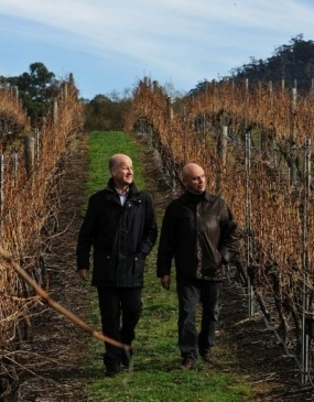 Tasmanian pinot wins best Australian red wine which is another great reason for inceniive travel organisers to consider Tasmania for their next trip