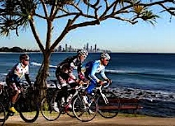 australia-incentive-travel-bike-tour-gold-coast-cycle