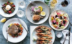 Enjoy the luxury of best dining at Sydney restuarants with UNIQ incentive travel Sydney, your dmc Australia