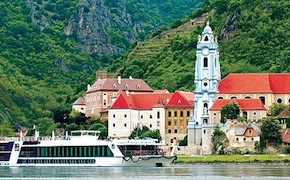 Explore Eastern Europe during luxury cruise with uniq travel