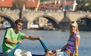 Explore Prague, vienna and budapest with uniq specialist in eastern europe