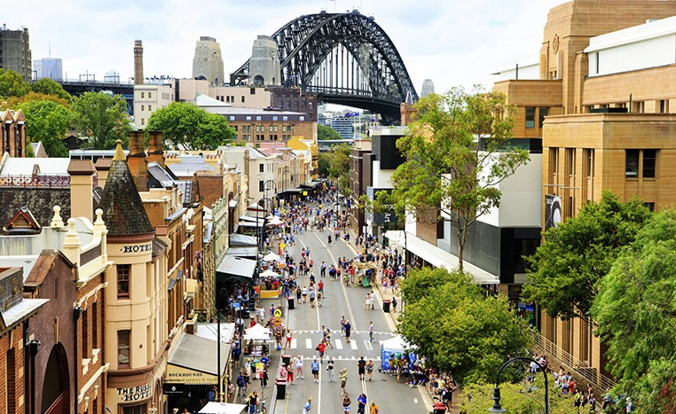 Things to do in Sydney for travellers on the budget and as post touring option for incentive travel delegates visiting Australia. Top ten by UNIQ Travel & Incentives, your dmc Australia