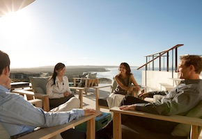 Australia's most renowned luxury lodge experience, Souther Ocean Lodge by dmc Adelaide, UNIQ Incentives Australia