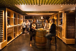 Australia's largest wine tasting experience is in Adelaide by dmc Adelaide and UNIQ Incentive Travel Australia